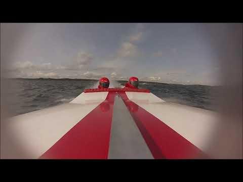 Nynäs Offshore Race 2017