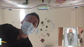 やってみようCT検査~どんなところかな?~小児総合医療センター診療放射線科