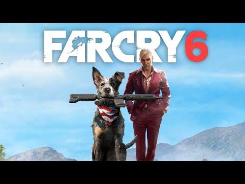 Far Cry 6: разработка игры, новая утечка, ОНЛАЙН, 2 части Far Cry (Подробности и слухи о Far Cry 6)
