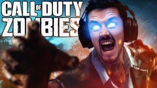 Call of Duty Zombies, My Honest Opinion..