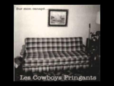 Les cowboys fringants - Sur mon canapé