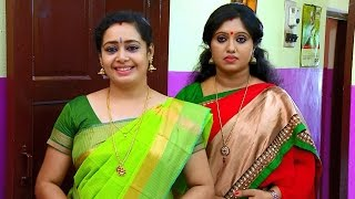 Krishnatulasi | Episode 204 - 07 December 2016 | Mazhavil Manorama