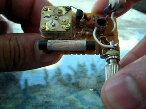 am radio receptor javier baez