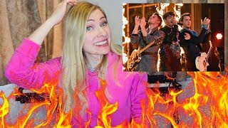JONAS BROTHERS - BBMA's 2019 Medley [Musician's] Reaction & Review!