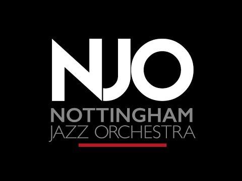 "Nottingham Jazz Orchestra : Steve Waterman Guest night ""Trumpet Kings"""