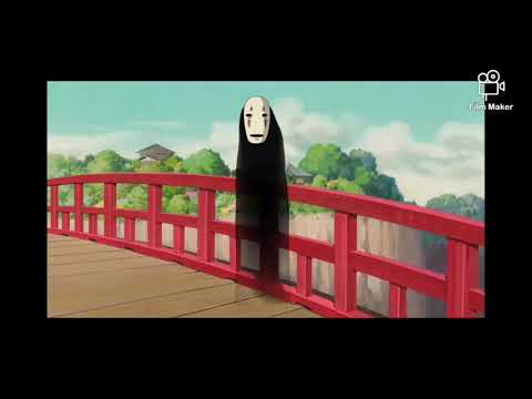 """Download The Midnight - Lost Boy ( Fan Made: Clips from Studio Ghibli """"Spirited Away"""" )"""