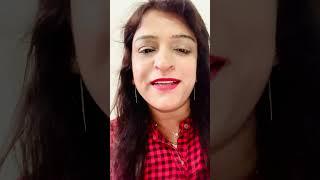 Aagaz Song female cover |Jubin Nautiyal |World Music Day | by @Martina Motwani