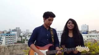 Sab Tera (Cover) by Trishita and Siddharth