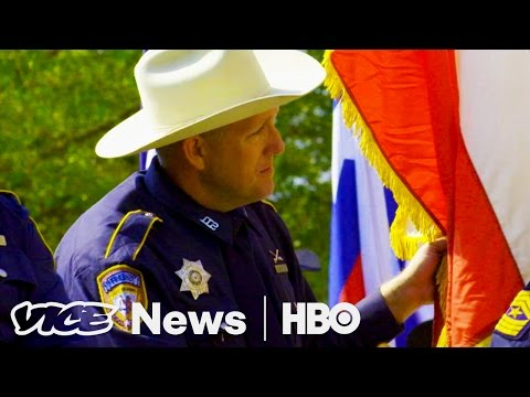 Brexit Begins & Property Rights: VICE News Tonight Full Episode (HBO)