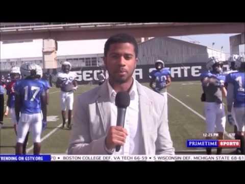 jared oliver anchor reporter resume reel