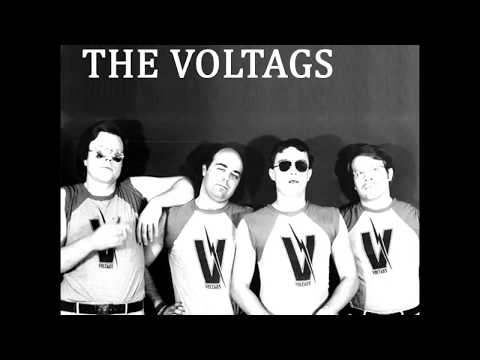 The Voltags - Shut up