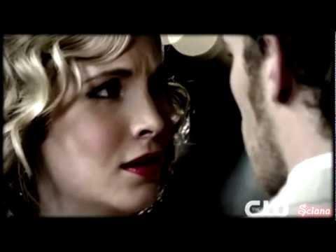 Klaus & Caroline - I'd come for you