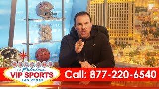 Steve Stevens Calls Out Fraudulent Sports Handicappers