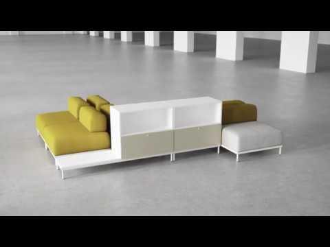 ATLANTA - Modular Design - BoConcept
