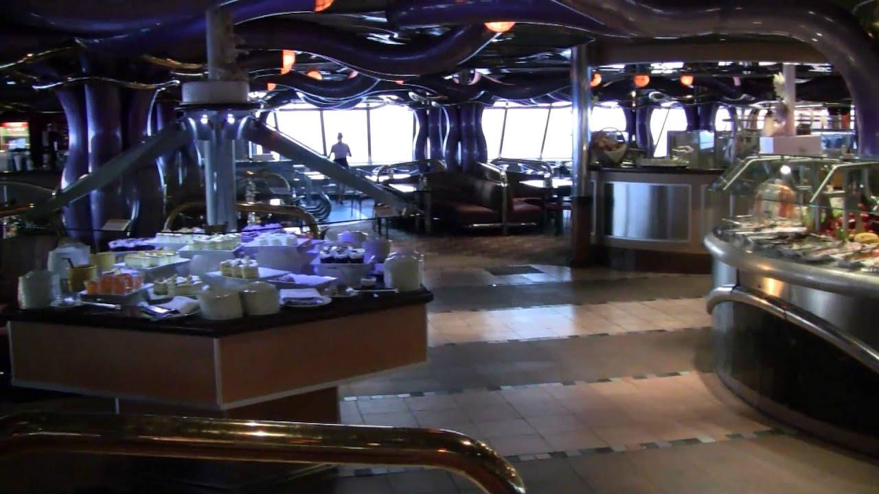carnival inspiration - dining room  1080p