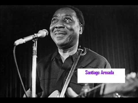 Muddy Waters - La Salle Pleyel. 1968