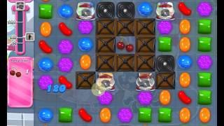 Candy Crush Saga LEVEL 1151