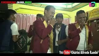 Obama Trio - Rena (Cover) | Boy Shandy | Muchsin Alatas | Cipt.Latief Khan | Lagu Dangdut | Live