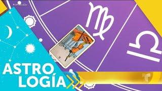 El horóscopo de hoy, 7 de marzo de 2019, por el astrólogo Mario Vannucci   Un Nuevo Día   Telemundo