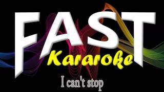 คาราโอเกะ โคสเซอร์ - เดอะ เชนสโมก กับ ฮาสเซ่ FastKaraoke HD