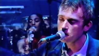 Blur - Out Of Time / Ambulance (Jools Holland
