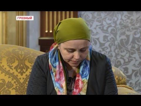 Как женщина в Чечне выступила против Кадырова и чем это закончилось