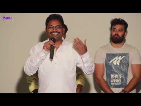 """Mr Mosagadu"" Telugu Independent Film 