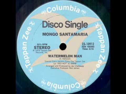 Mongo Santamaria - Watermelon Man Jazz Funk version