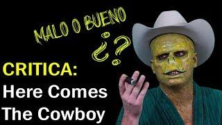 Critica a Mac DeMarco - Here Comes The Cowboy