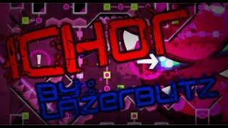 Ichor By Lazerblitz (Demon: 10 Stars)