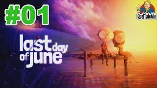 Last Day of June - PS4 Gameplay ITA - Walkthrough #01 - Un gioco emozionante