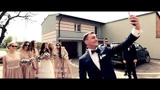 Magda & Marcin Teledysk Ślubny // Wedding Trailer 2016