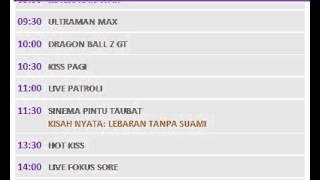 Video Jadwal TV: INDOSIAR - 20 Juli 2014 download MP3, 3GP, MP4, WEBM, AVI, FLV Maret 2018