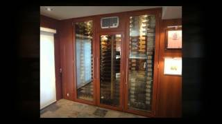 Custom Wine Cellars, Custom Wine Racks Ottawa | Wine Cellar Solutions | 1-877-745-9995