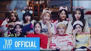 TWICE TV 'What is Love?' LAST EP.