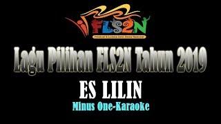 Es Lilin-Karaoke