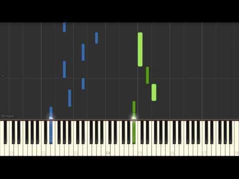 Fireflies - Owl City (Piano Tutorial) by Aldy Santos