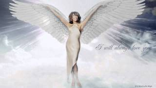 Whitney Houston I Will Always Love You Live (Tribute  † 11. Februar 2012 )