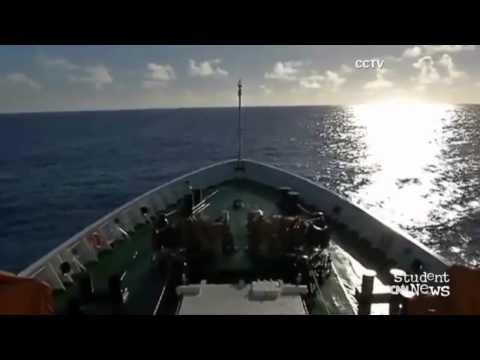 The Indian Ocean Gyre