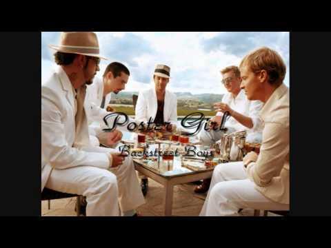 Backstreet Boys - Poster Girl (HQ)