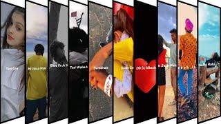 Tum Hi Ho Status |Arijit Singh|Aesthetic video|Trending Full Screen Whatsaap Status|⚡Reel4k