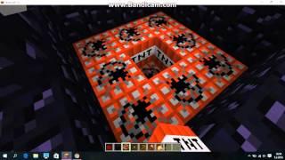 Minecraft modsuz uzaya nasıl çıkılır?