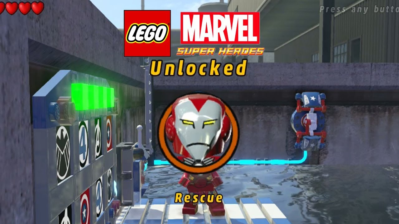 marvel lego black panther mission