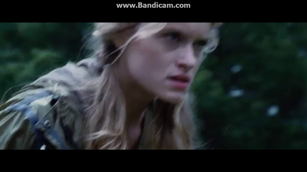 the hunger games katniss foxface youtube