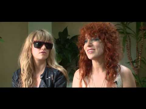 Deap Vally At The Great Escape 2013