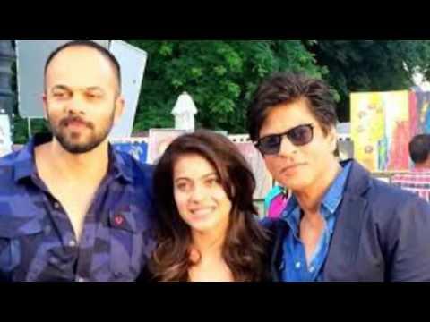Dilwale  Meri Subah Ho Tumhi official  Video song  Shahrukh Khan & Kajol Bollywood Music