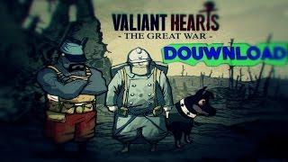 Valiant Hearts The Great War (Download Torrent) (2016) + PT BR