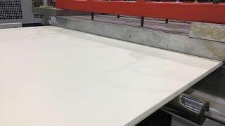 Pvc foam board making machine PVC furniture board making machine