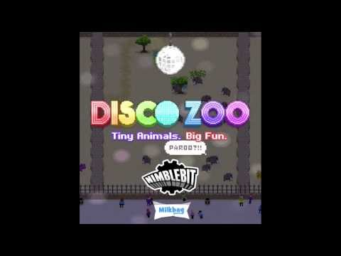 Disco Zoo: Coming soon from NimbleBit & Milkbag Games