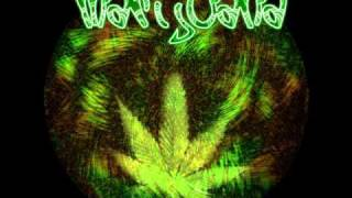 "Eminem - My Name Is Parody ""The Marijuana Song"" (Lyrics)"
